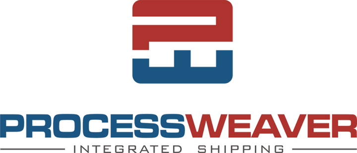 ProcessWeaver - Integrated Shipping